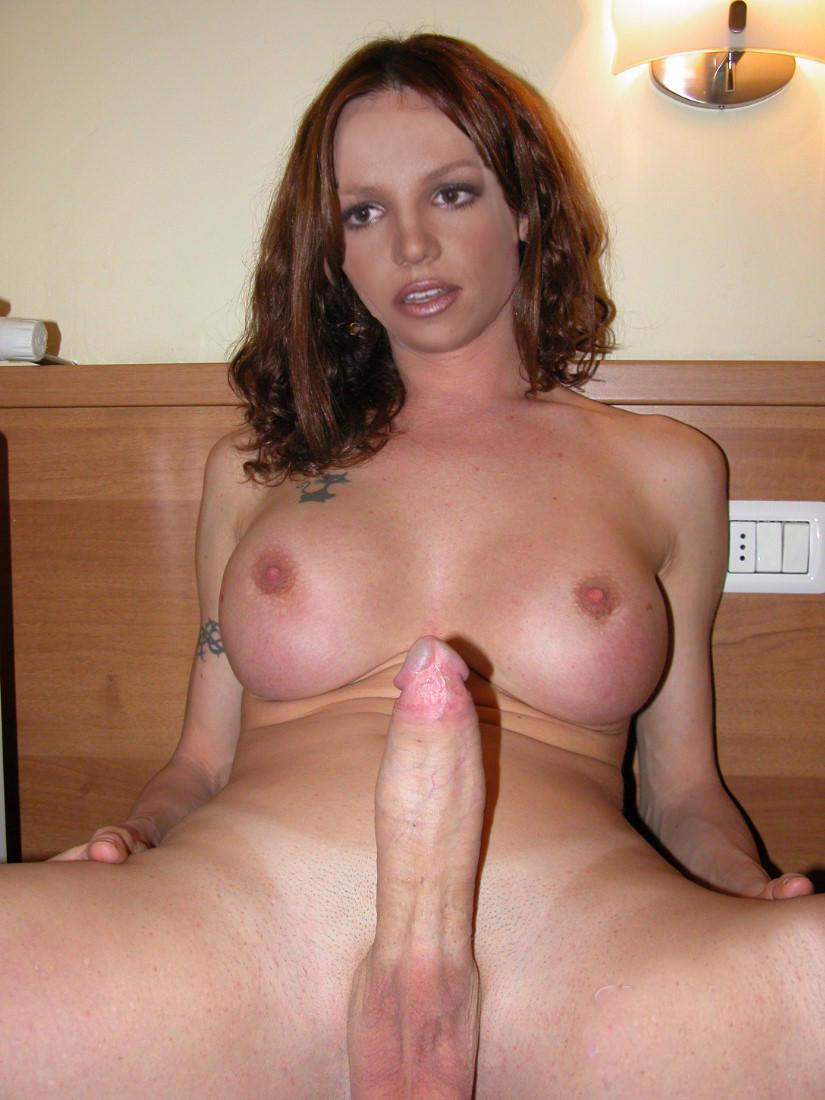 красивые девушки голые с членом