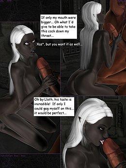Kingdom of Evil Sample 5