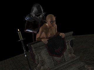 Kingdom of Evil Sample 4