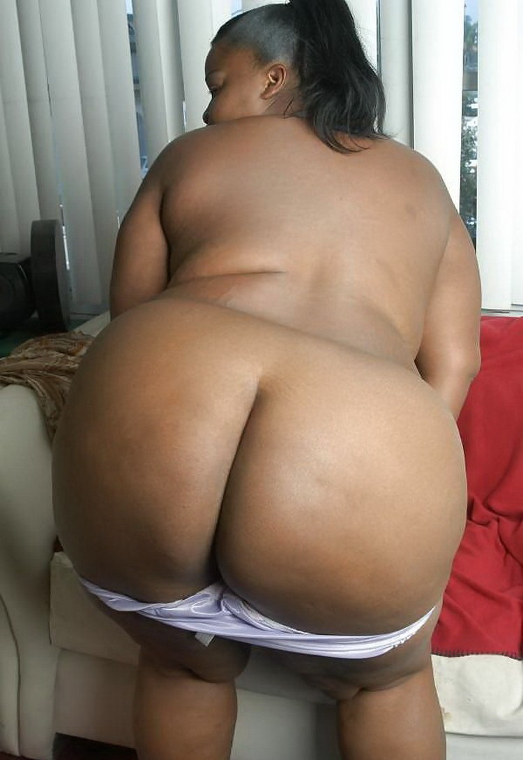 fat naked ebony girl