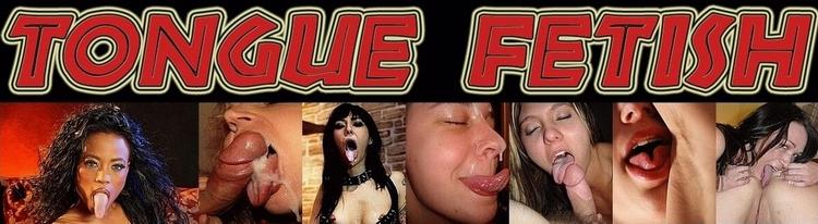 Tongue Fetish