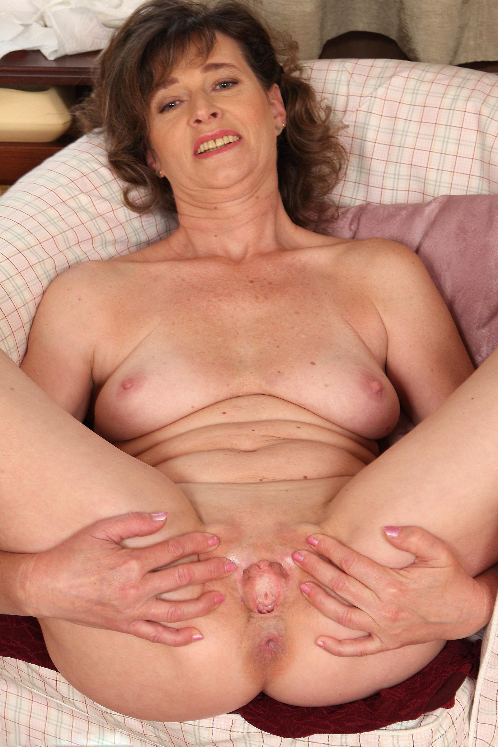 фото пизды 50 лет женщины