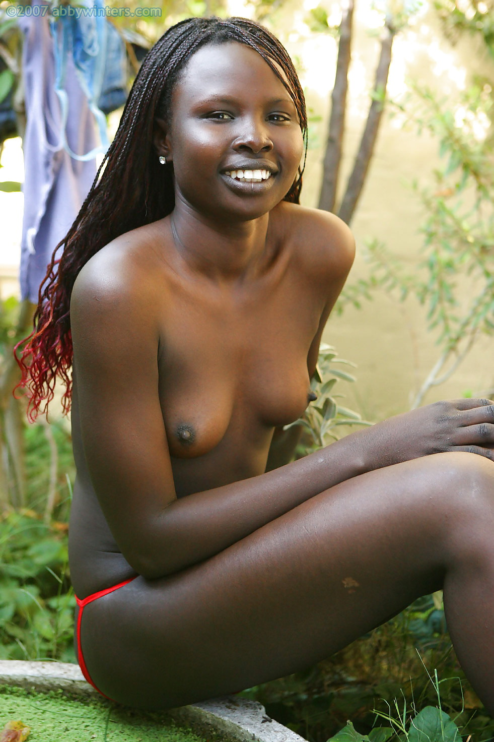 Filled african nude xxx sun plus