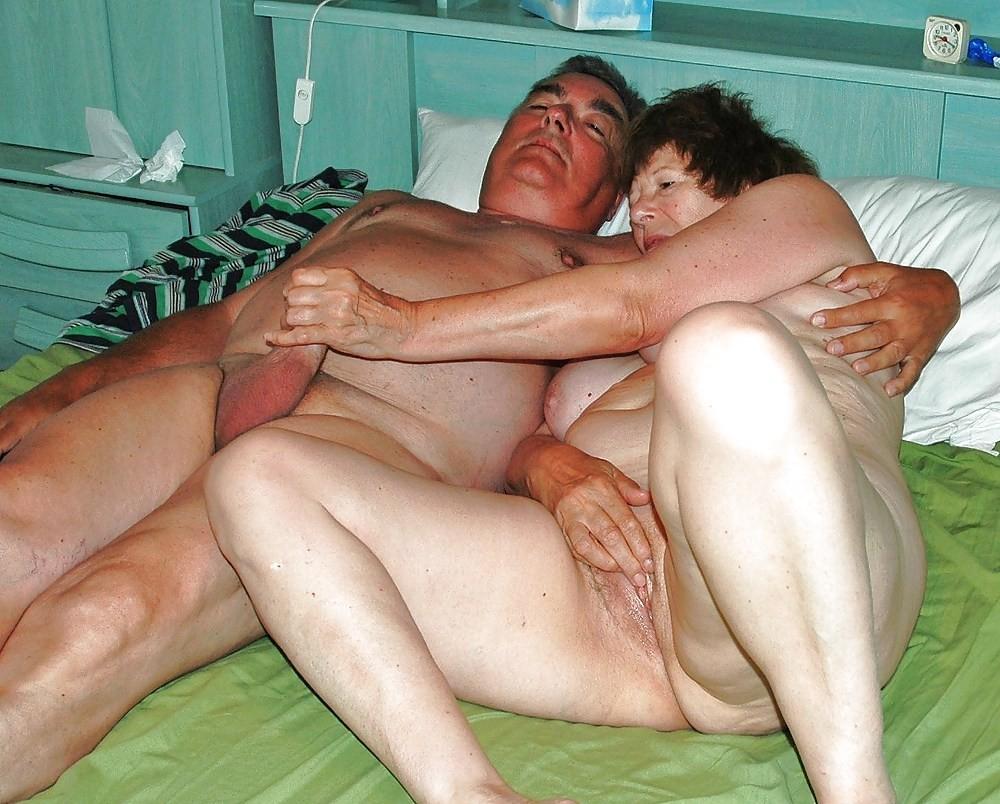 Порнор зрелой пары