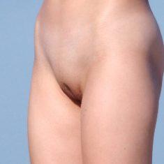 Nude beach photo for voyeur
