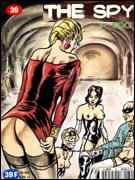 Comics Boss: the classic of BDSM comics