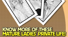 You can see all these mature ladies right now! Click here!