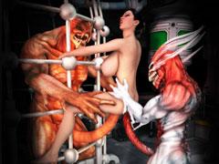 monster sex movie