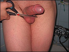 #5 Urethral Play Sample