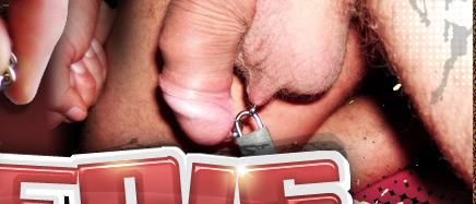 erect penis