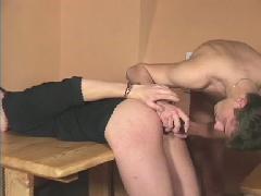 extreme gay bondage stories