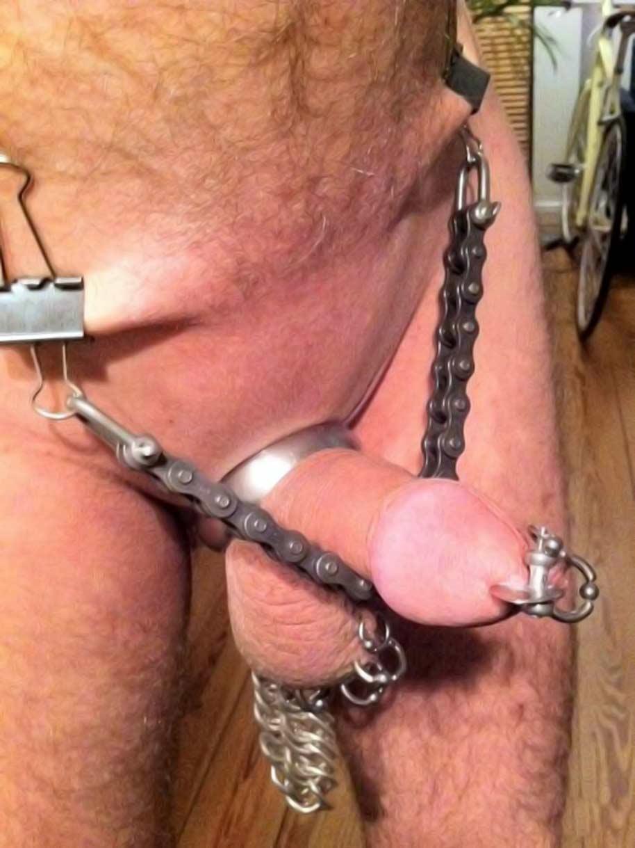 Cock Torment
