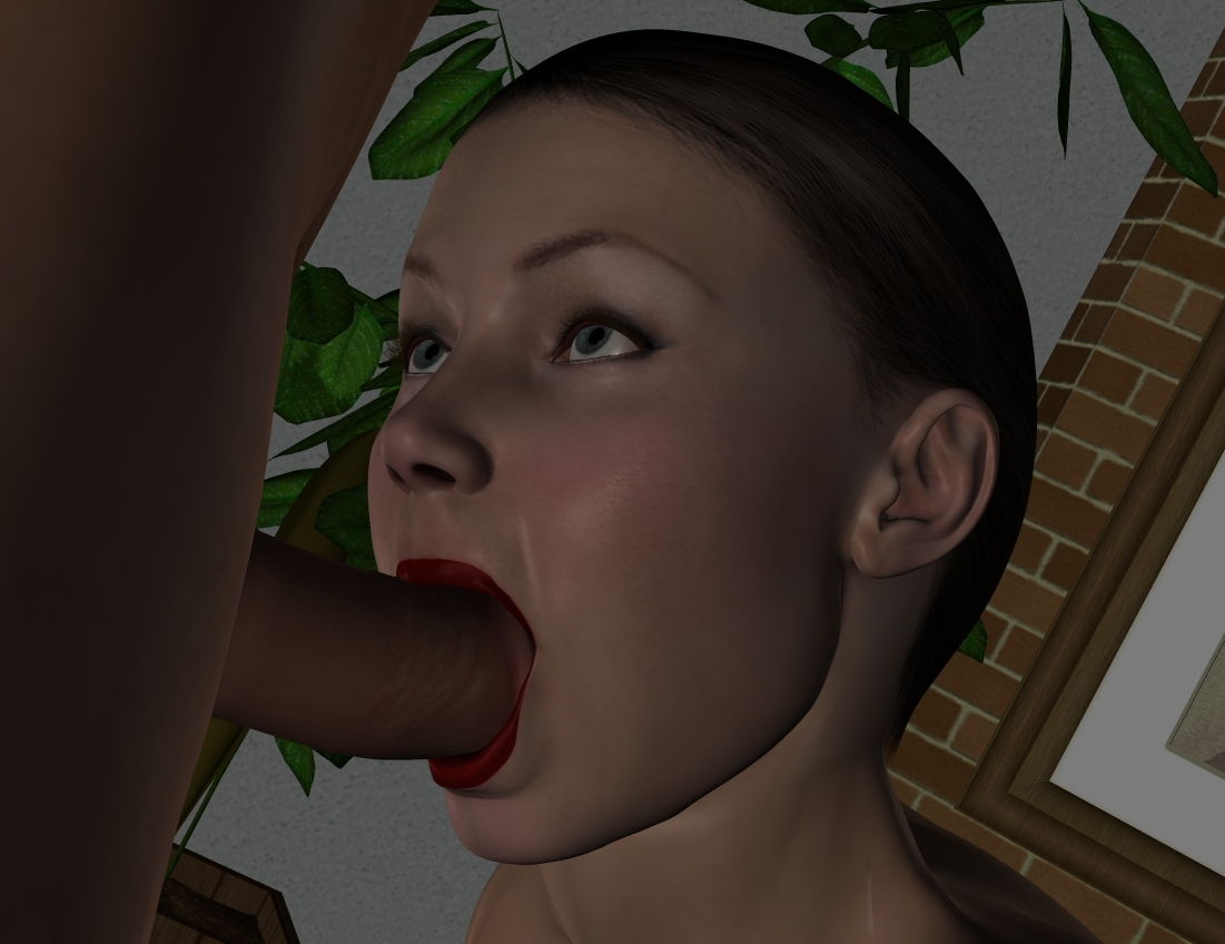 3D hardcore world