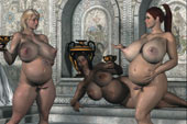 free 3D porn