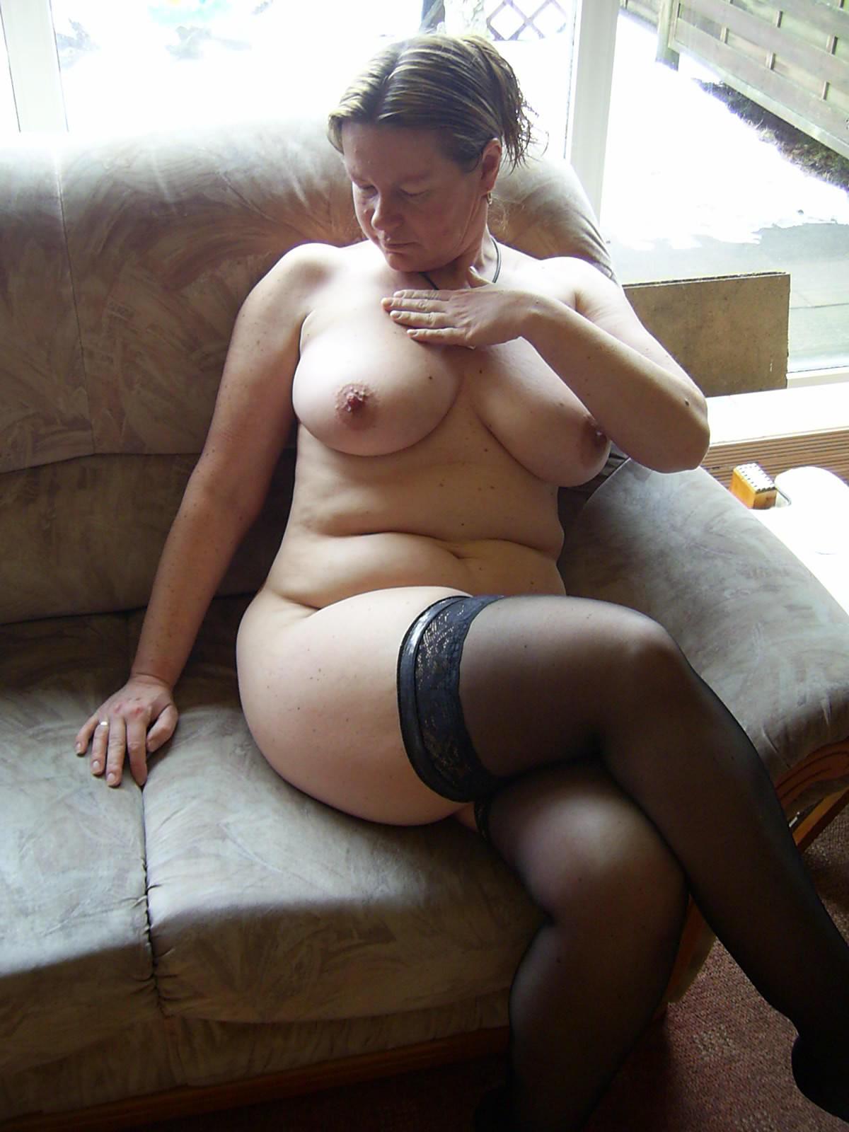 фото сочных голых мам