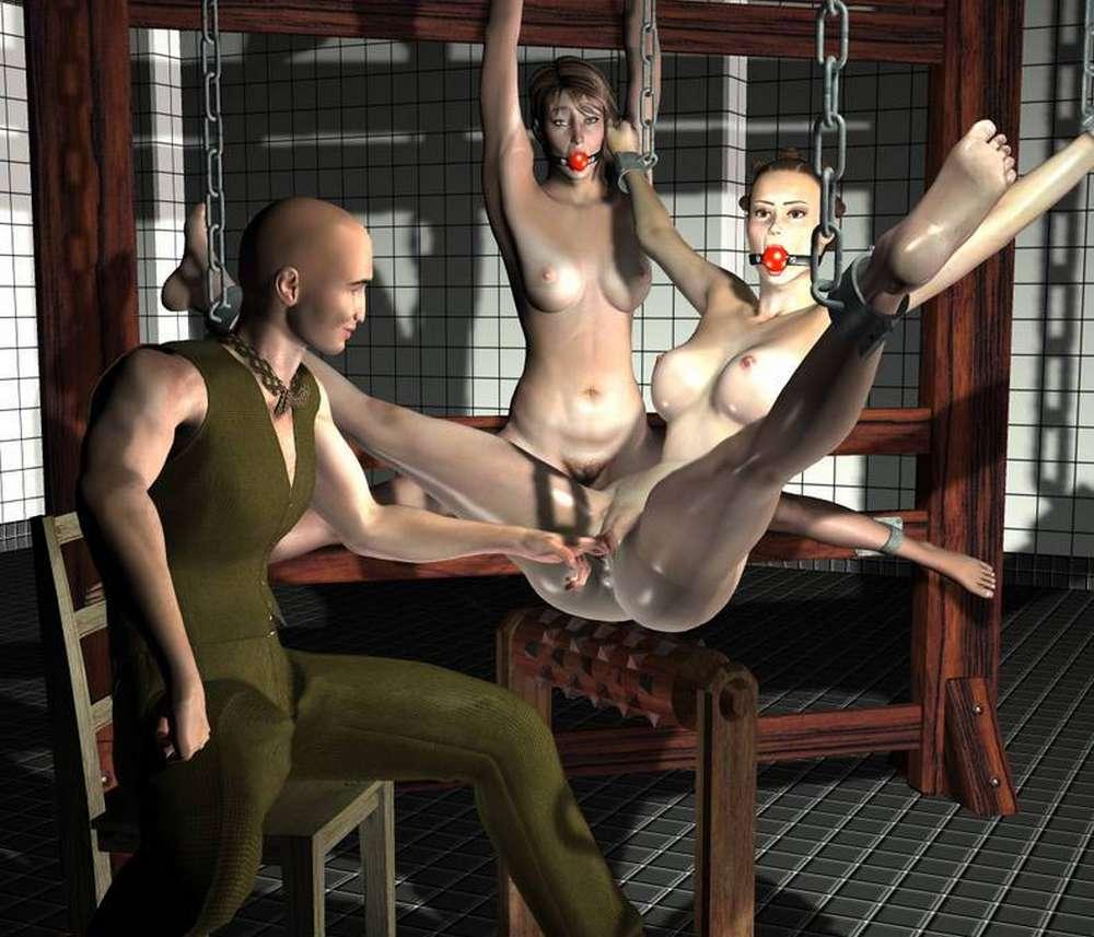 Порно Пытки Играть
