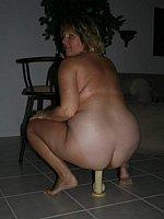 mature female nudes