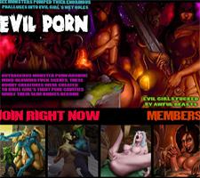 Evil Porn