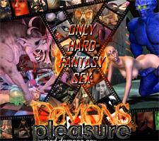 Devils Pleasure